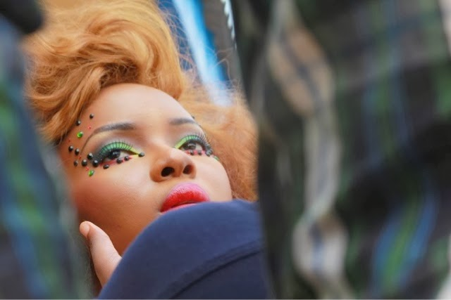 """Yemi Alade releases teasers of """"Johnny"""" video"""