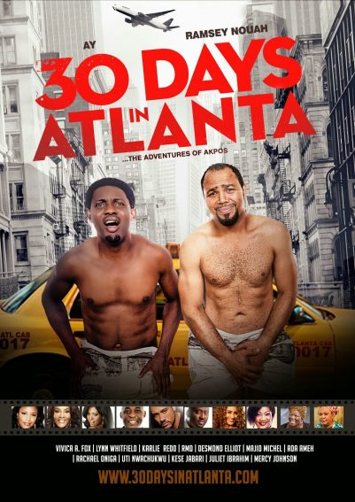 Worst & Best Nollywood Posters