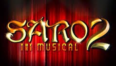 A Christmas to remember with Saro2; The Musical…