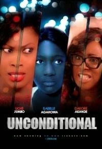 Unconditional Movie Review