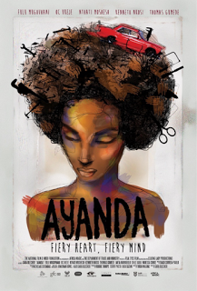 New Movie: AYANDA featuring OC Ukeje set to Screen at Cannes