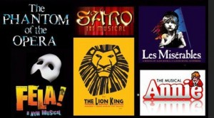 'Magic of the Musicals' Presents Broadway Biggest Hits Live in Lagos
