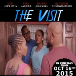 Xplore Reviews: The Visit
