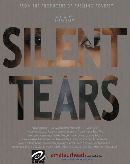 Watch the Trailer for 'Silent Tears' Directed by Ishaya Bako