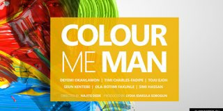 Xplore Reviews: Colour Me Man.