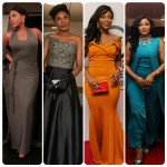 15 of the Best Nollywood Red Carpet Looks of 2015