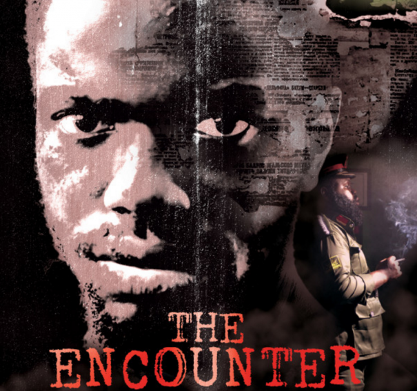 "Ekene Som Mekwunye Releases ""The Encounter"""