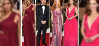 SAG Awards: The Winners and The Fashion