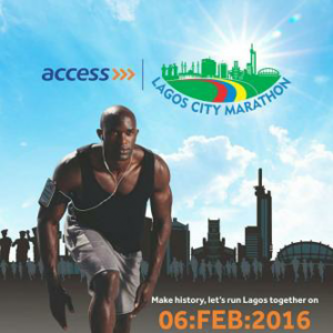 The Many Reasons To Run The Lagos City Marathon…