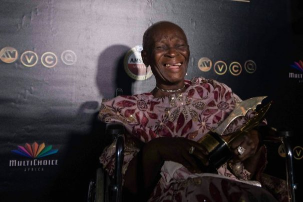 Nollywood mourns as Veteran actress Zainab Bukky Ajayi Passes on!