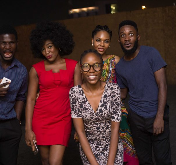 Award-winning writer Bola Agbaje takes Snapchat social movie-making to Nigeria