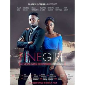 Closer Pictures Releases Trailer of 'Fine Girl'