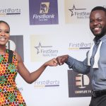 "Meet the Hosts of ""FirstStars"": Zainab Balogun & Tosin Odunfa!"