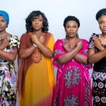 Omoni Oboli Releases Character Photos for 'Wives on Strike'