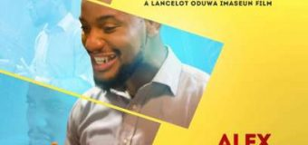 Alex Ekubo stars in Lancelot Odua Imasuen's New movie ATM
