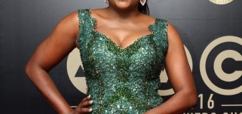 5 Fun Facts on our Woman Crush: Funke Akindele