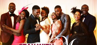 "NTA (New Trailer Alert): Fashion Designer Mai Atafo Releases ""Stay With Me"""