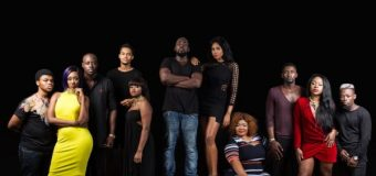 "Yvonne Nelson's releases the trailer of her New TV Series ""Heels & Sneakers"""