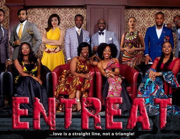 Xplorenollywood Reviews: Entreat