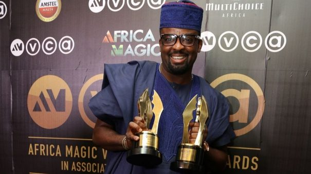 #MCM: 10 Fun Facts About Kunle Afolayan