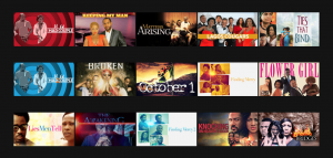 TV Over Movies, Anyday, Anytime