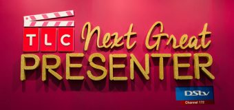 Do you have what it takes? TLC'S Next Great Presenter Search Is Back!!!