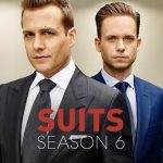 The legal men and women in Suits are back!