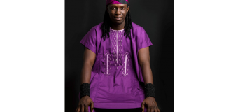 Film Composer, Michael TRUTH Ogunlade releases promotional photos for his Sound Track album.