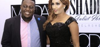 Fun & Networking as Meets Media Vol 4 Celebrate September's Media Personality – Oye Akideinde