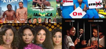 Breaking the Nigerian Box Office, Learn These 5 Movies Distinctive Marketing Strategies