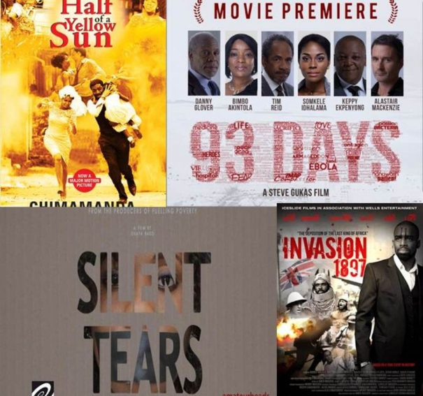 6 Films that focus on Important Facts in our History and why you should check them out!