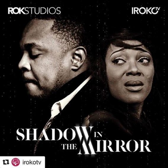 Catching Up With Retribution in 'Shadow in the Mirror'
