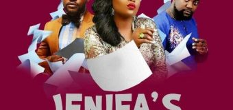 The Riveting Roller coaster, that's Jenifa's Diary – Season 6