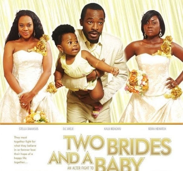 5 reasons Why You Should Watch Xplore's Throwback Movie – Two Brides & A Baby