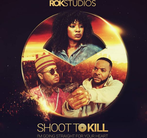 Tolu Kareem Reviews: Shoot to Kill, A Romantic Thriller