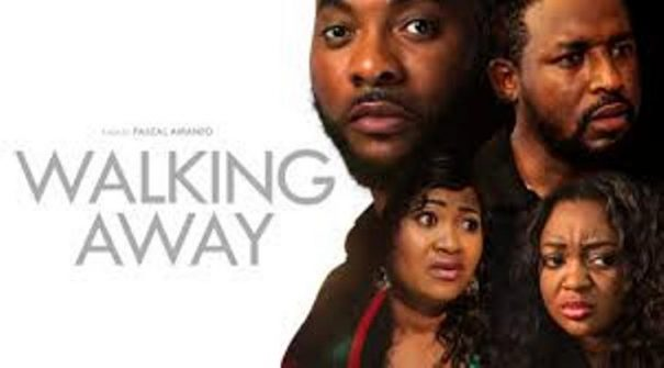 'Walking Away' Puts Love and Marriage in Perspective