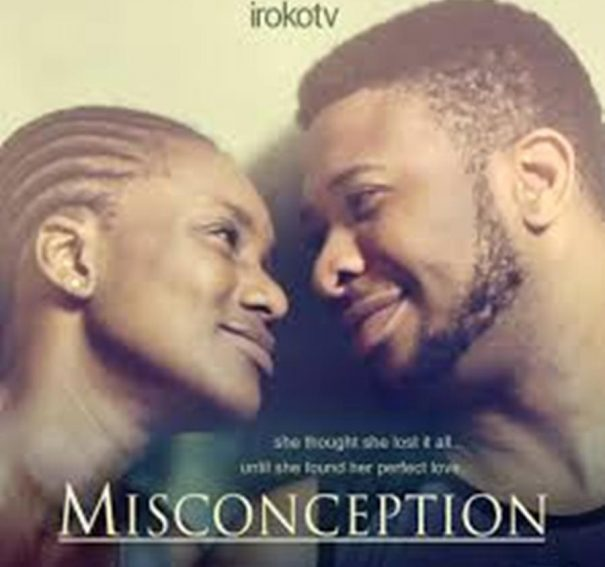 Fighting For Hope and Promise In 'Misconception'