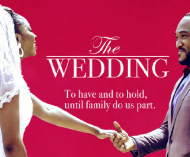 Blossom Chukwujekwu Beats Tribal Differences In 'The Wedding'