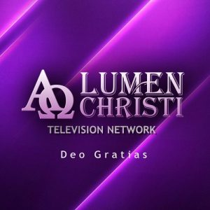 Lumen Christi Channel now on DStv