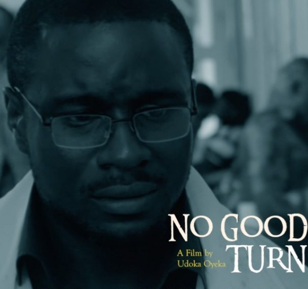 """No Good Turn"" tackles the compassion of man when considering 'Revenge'!"