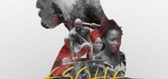 Murder and Mystery, Trail the Epic movie 'Esohe'!!!