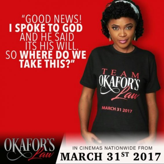 3 Things we learnt from the Okafor's Law Controversy