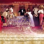 Kemi Adetiba's 'The Wedding Party' is a Fusion of Comedy and Unbeatable Acting