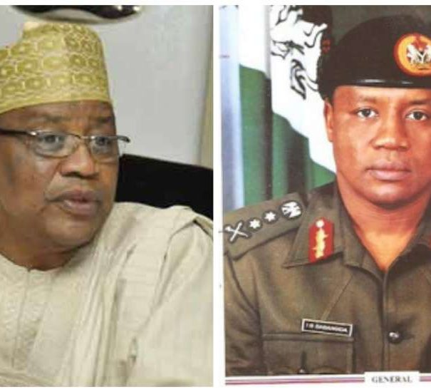 """5 Actors that Obi Emelonye should consider for the role of Babangida in """"Badamasi; Portrait of a General"""""""