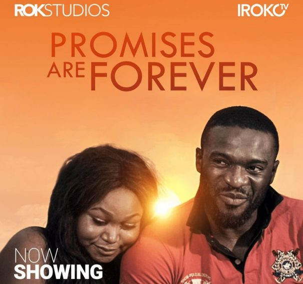 Teenage Lovers Re-unite in 'Promises are Forever'