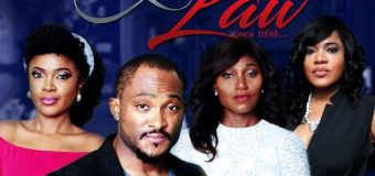 """Omoni Oboli's """"Okafor's Law"""" is on our radar and here is why."""