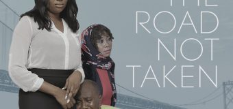 """Movie Review: """"The Road Not Taken"""" tell us that domestic violence is okay as long as the abuser is disadvantaged."""