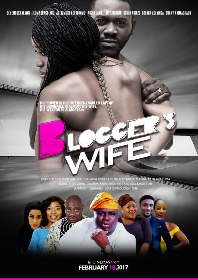 Movie Review: 'The Blogger's Wife' rambles with no definite plot!