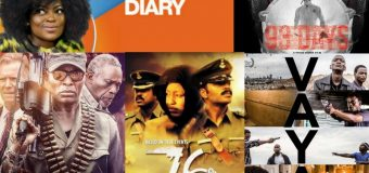 Biggest Winning Films at the 5th Africa Magic Viewers Choice Awards
