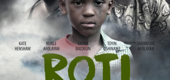 Kunle Afolayan Gets Ready to Release 'Roti' Starring Kate Henshaw